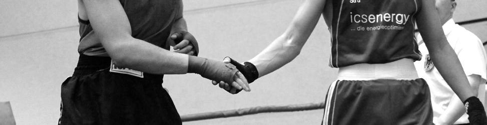 Herzlich Willkommen auf der Internetseite des Boxclubs 1991 Sangerhausen e.V.